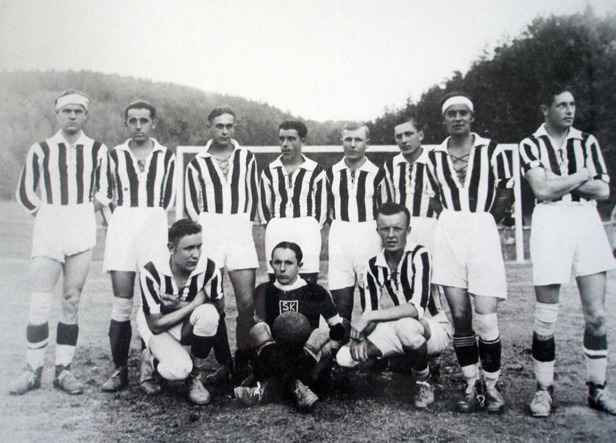 Historie fotbalového klubu AC Lelekovice